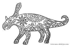 dibujos-para-colorear-bagaceratops