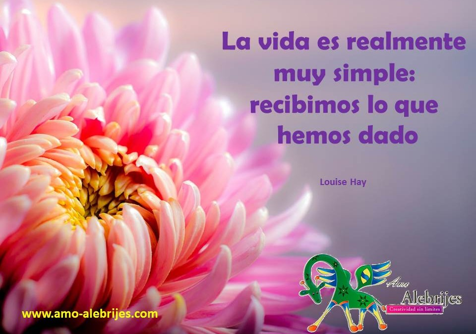 Frases celebres-Louise Hay -4