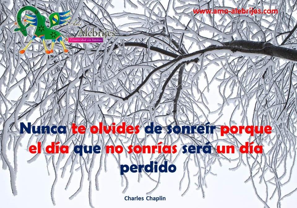 Frases celebres-Charles Chaplin-5