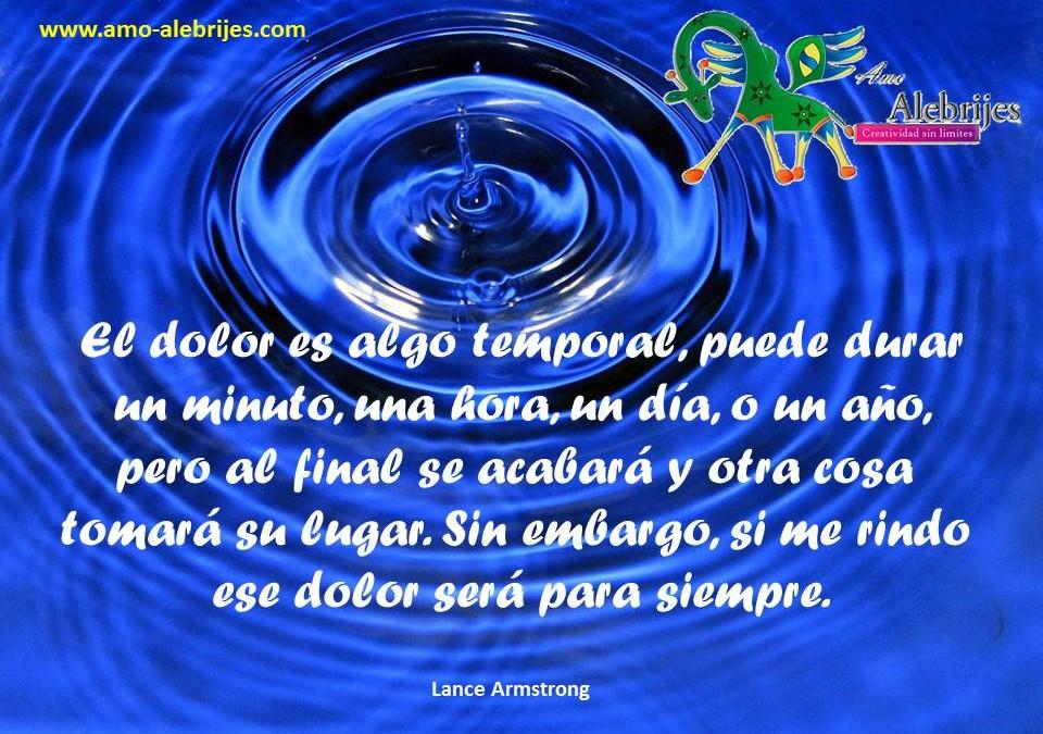 Frases celebres-Lance Armstrong-1