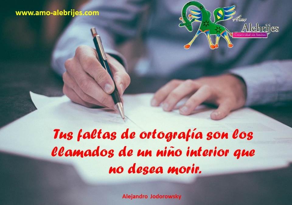 Frases celebres – Alejandro Jodorowsky -10|Amo Alebrijes