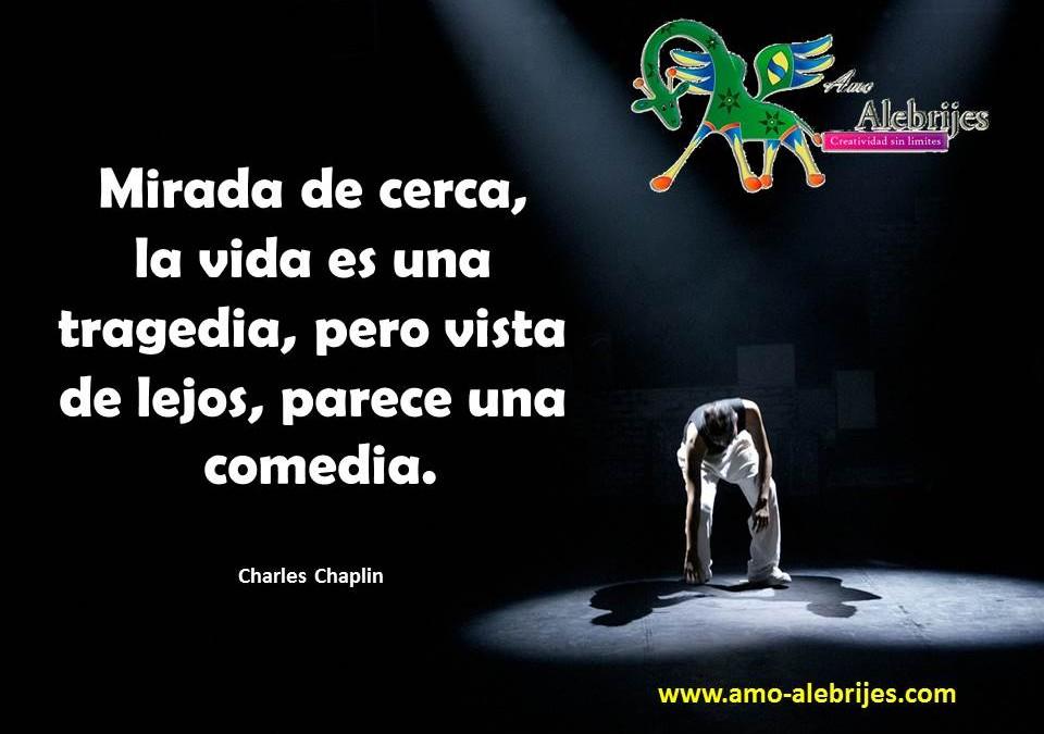 Frases celebres-Charles Chaplin-11