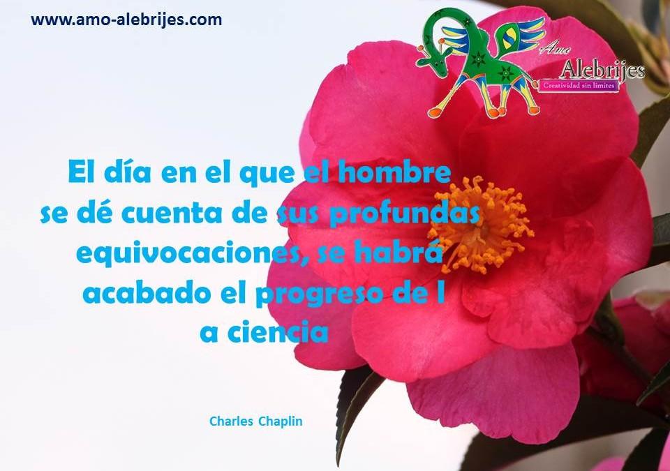 Frases celebres-Charles Chaplin-14