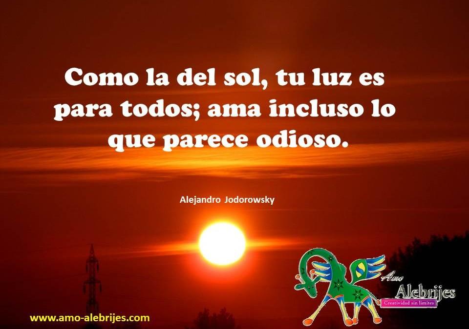 Frases celebres – Alejandro Jodorowsky-2|Amo Alebrijes
