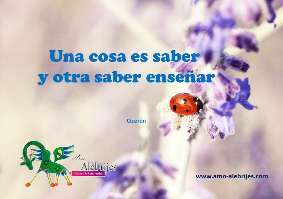 Frases celebres – Cicerón -1|Amo Alebrijes