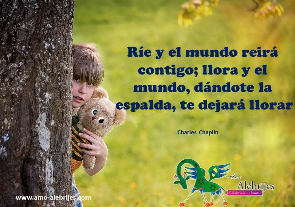 Frases celebres-Charles Chaplin-2