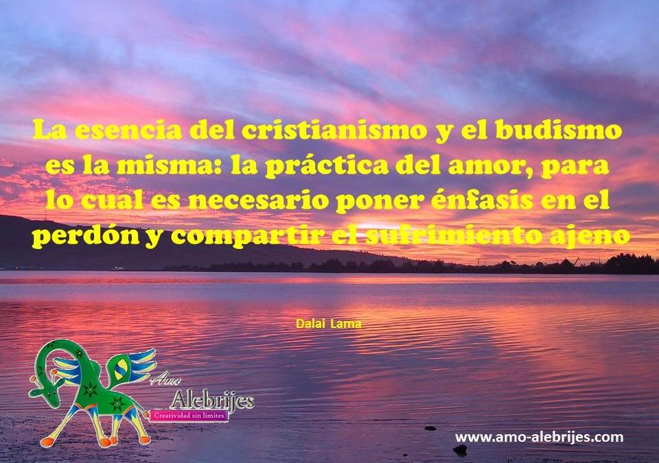 Frases celebres – Dalai Lama -1|Amo Alebrijes