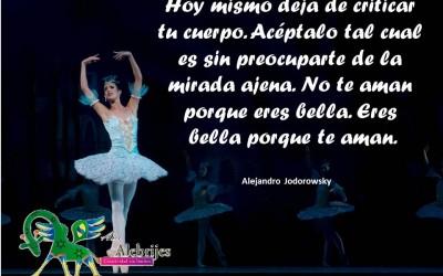 Frases celebres Alejandro Jodorowsky 1 |Amo Alebrijes