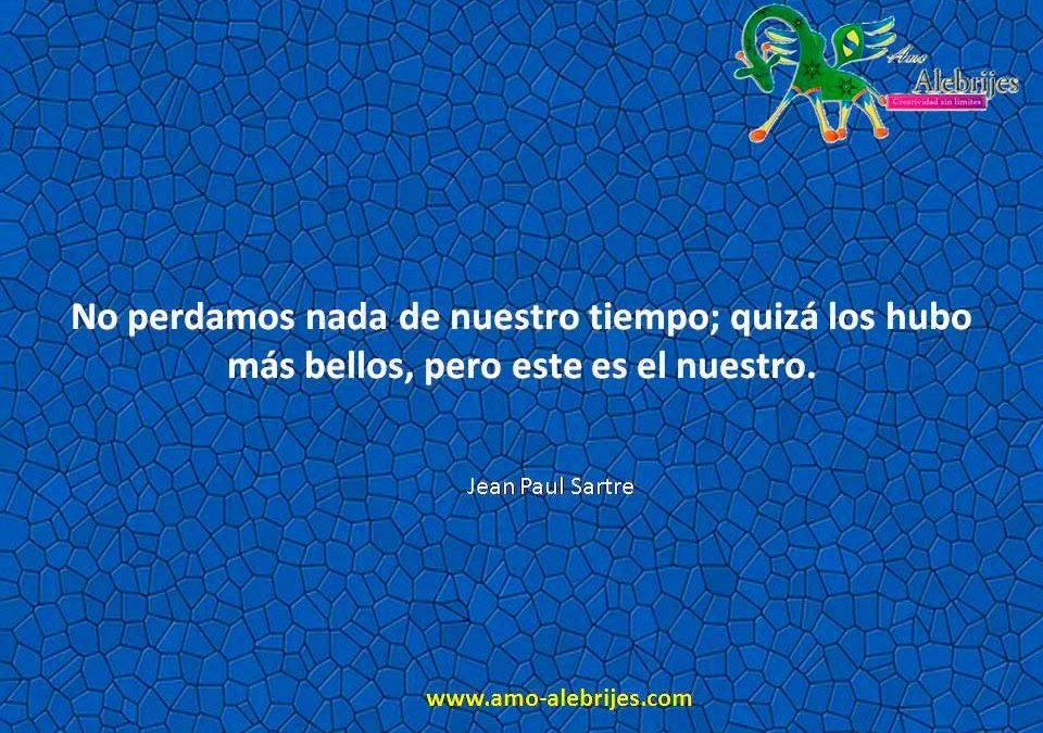 Frases celebres Jean Paul Sartre 1