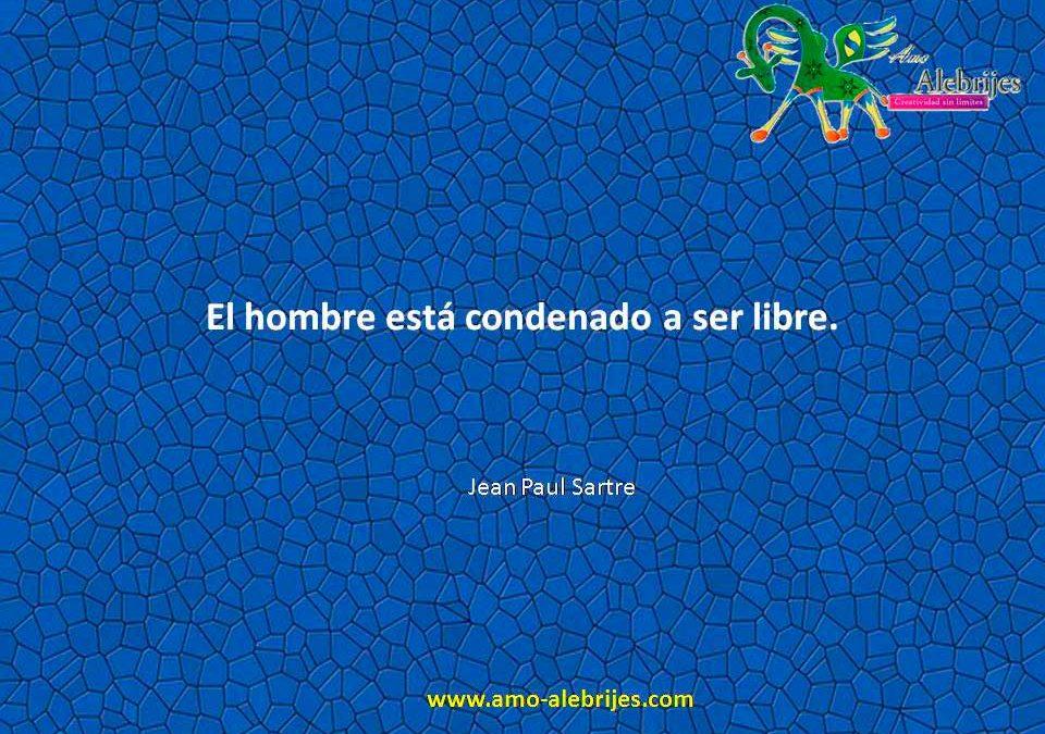 Frases celebres Jean Paul Sartre 3