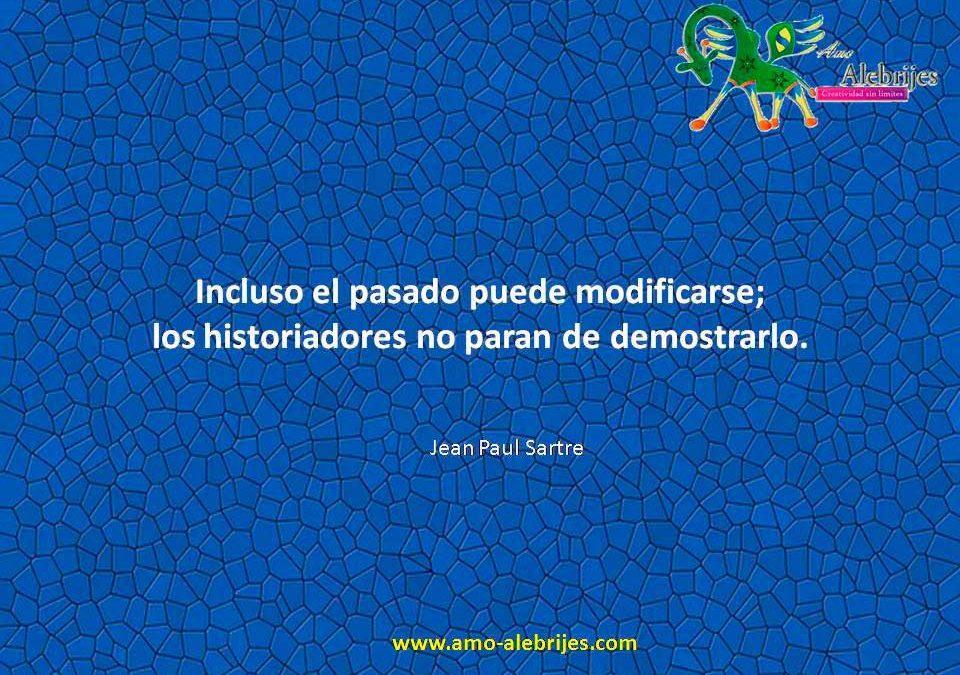 Frases celebres Jean Paul Sartre 4