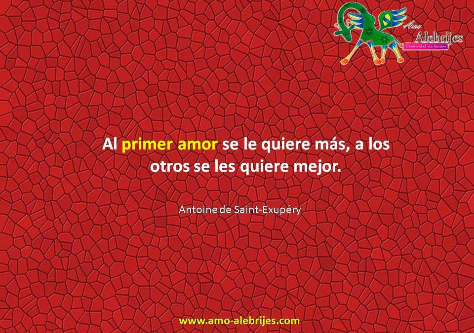 Frases celebres Antoine de Saint-Exupery 2