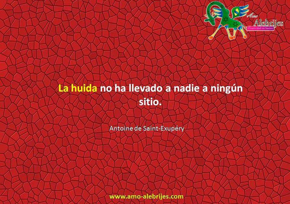 Frases celebres Antoine de Saint-Exupery 7