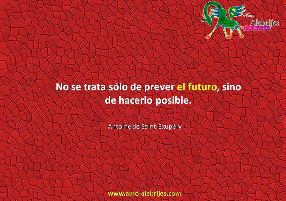 Frases celebres Antoine de Saint-Exupery 13