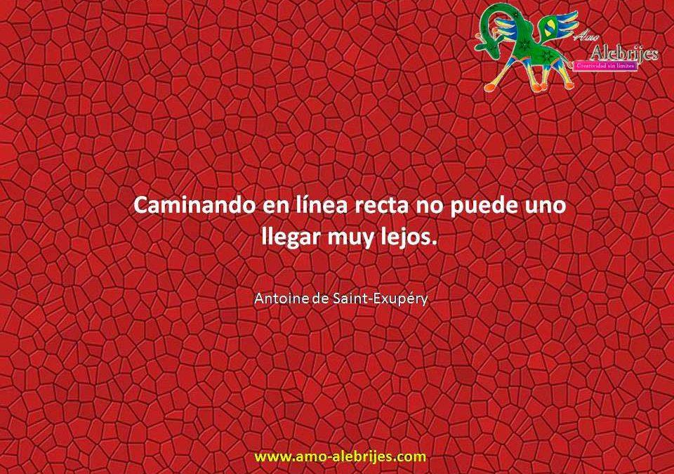 Frases celebres Antoine de Saint-Exupery 14