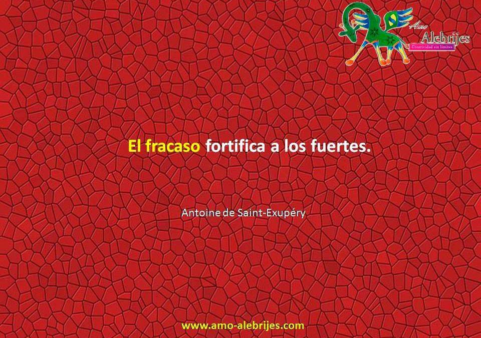 Frases celebres Antoine de Saint-Exupery 15