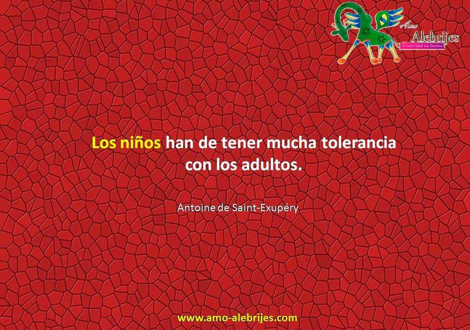 Frases celebres Antoine de Saint-Exupery 16