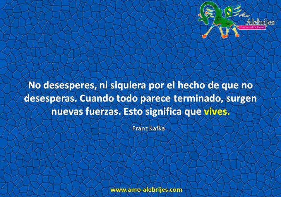 Frases celebres Franz Kafka 1
