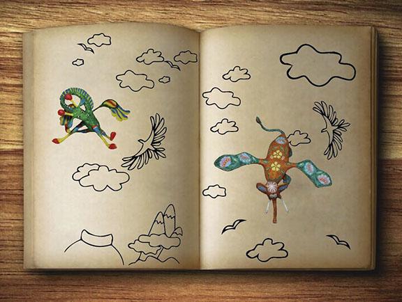 alebrijes cuentos de alebrijes