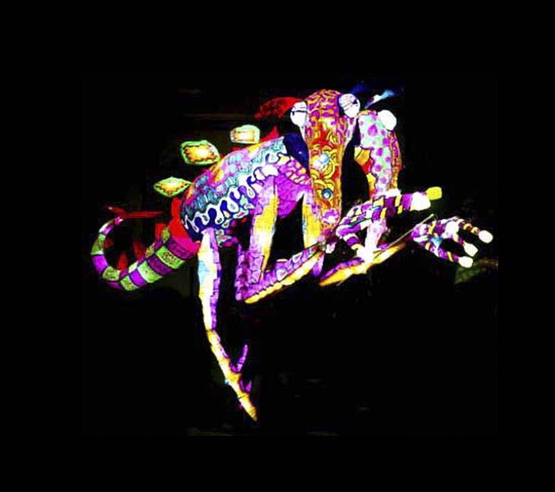 Alebrije iluminado mosco 800x709