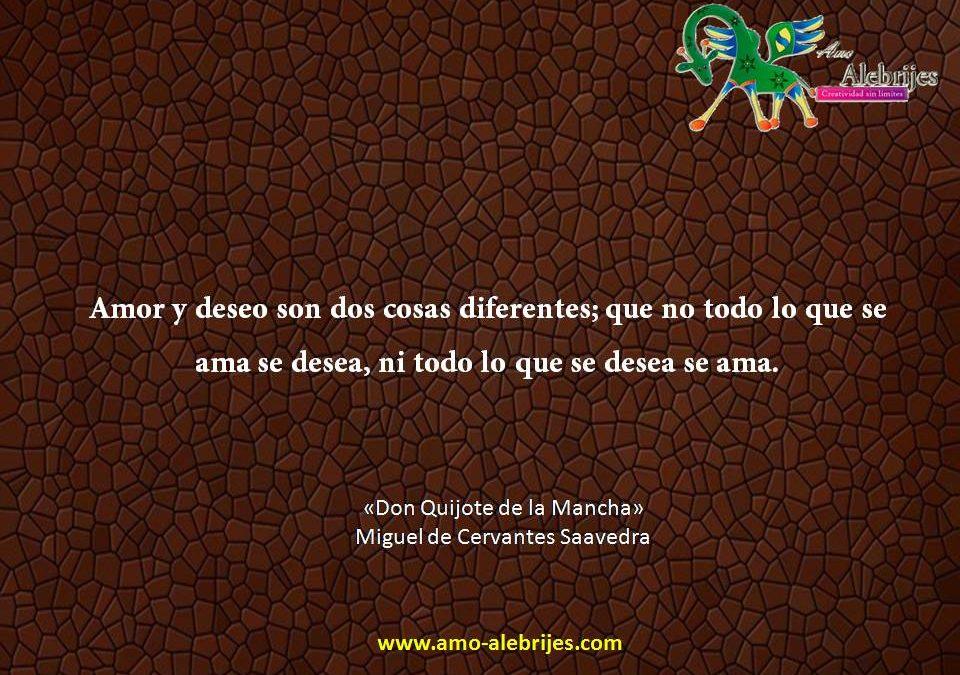 Frases celebres Cervantes Saavedra 1