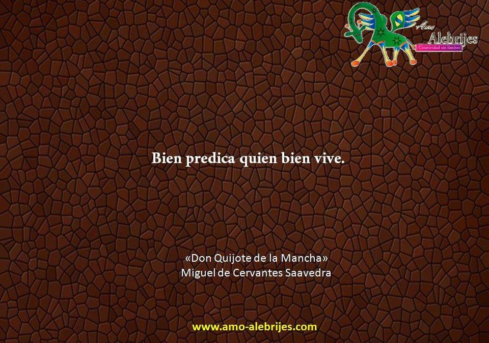 Frases celebres Cervantes Saavedra 3