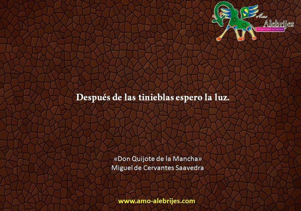 Frases celebres Cervantes Saavedra 13