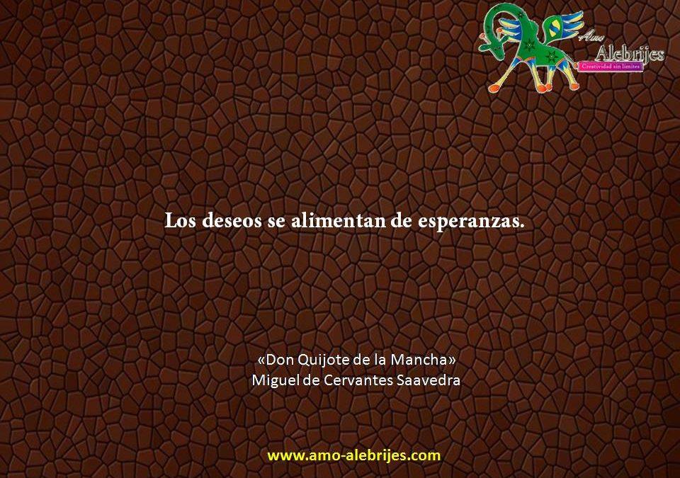 Frases celebres Cervantes Saavedra 17