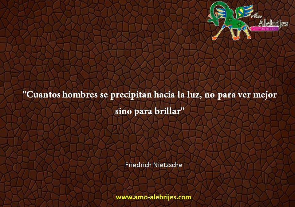 Frases celebres Friedrich Nietzsche 1