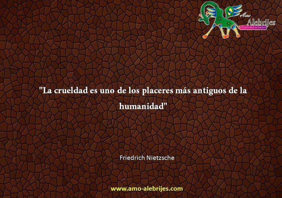 Frases celebres Friedrich Nietzsche 3