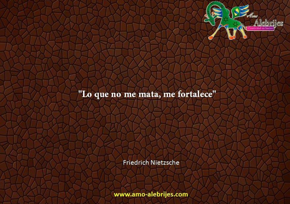 Frases celebres Friedrich Nietzsche 8