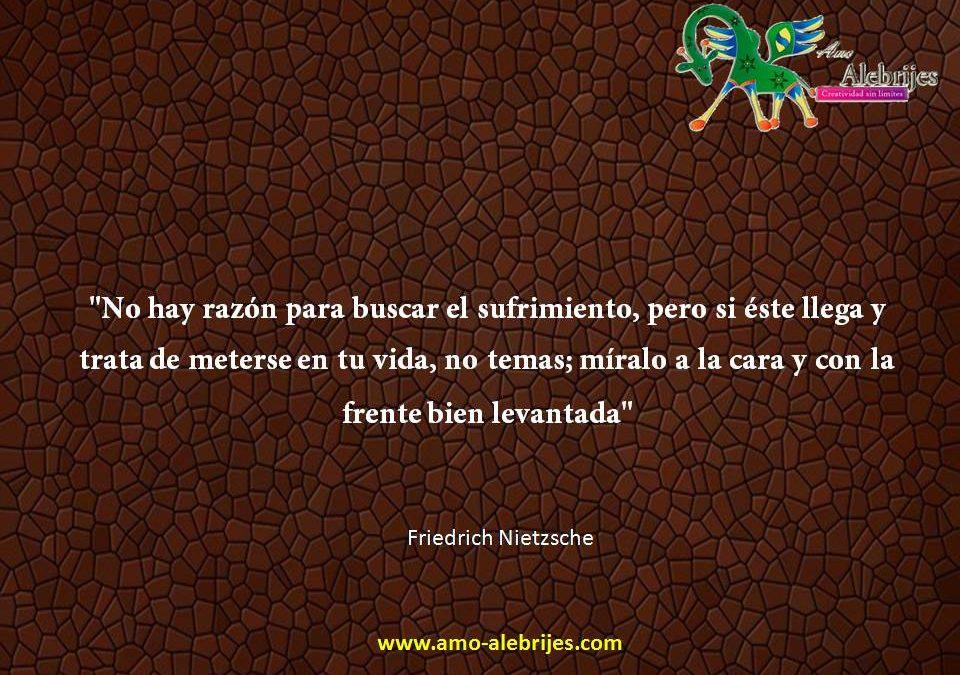 Frases celebres Friedrich Nietzsche 9