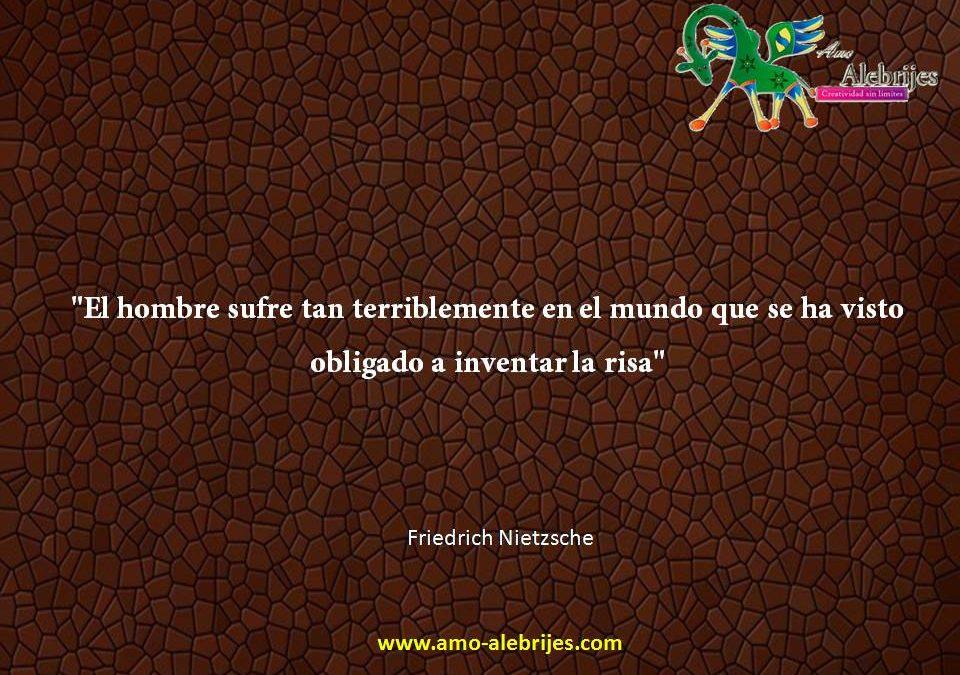 Frases celebres Friedrich Nietzsche 10