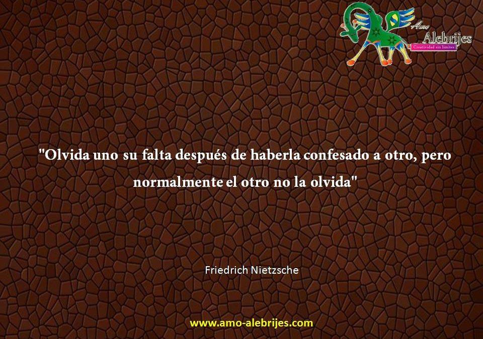 Frases celebres Friedrich Nietzsche 11