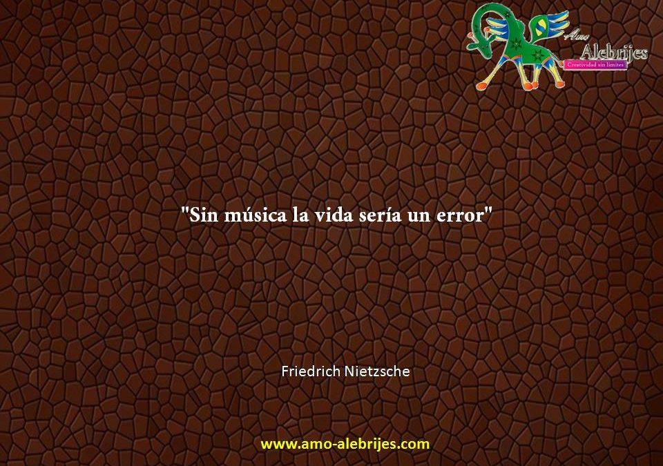 Frases celebres Friedrich Nietzsche 14