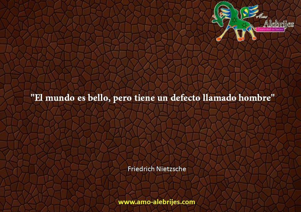 Frases celebres Friedrich Nietzsche 15