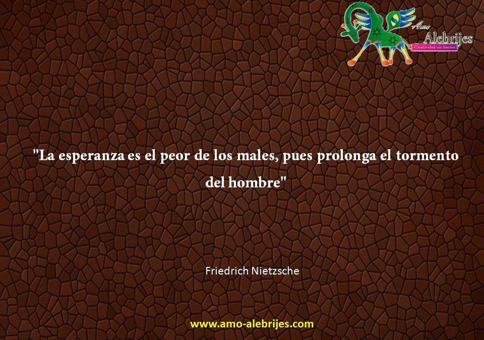 Frases celebres Friedrich Nietzsche 21