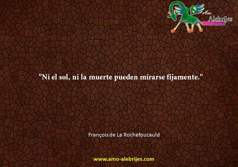 Frases celebres La Rochefoucauld 9