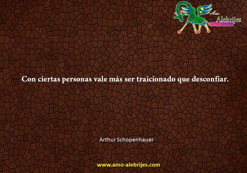 Frases celebres Arthur Schopenhauer 7