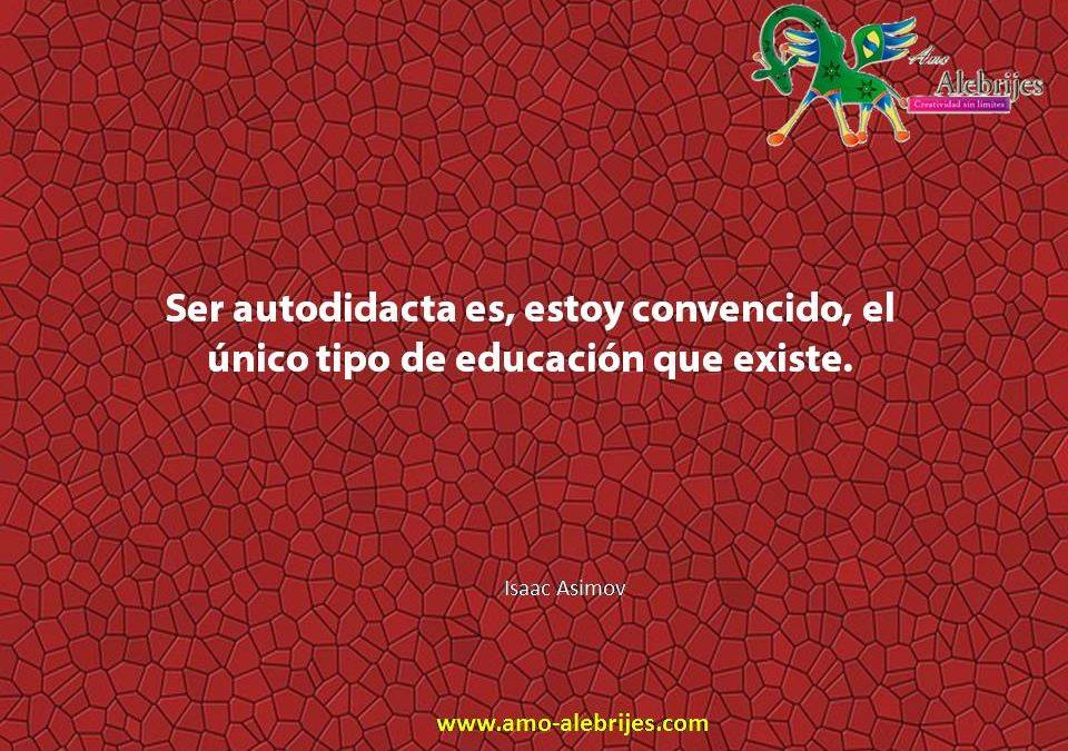 Frases celebres Isaac Asimov 1