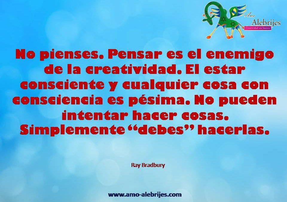 Frases celebres Ray Bradbury 6