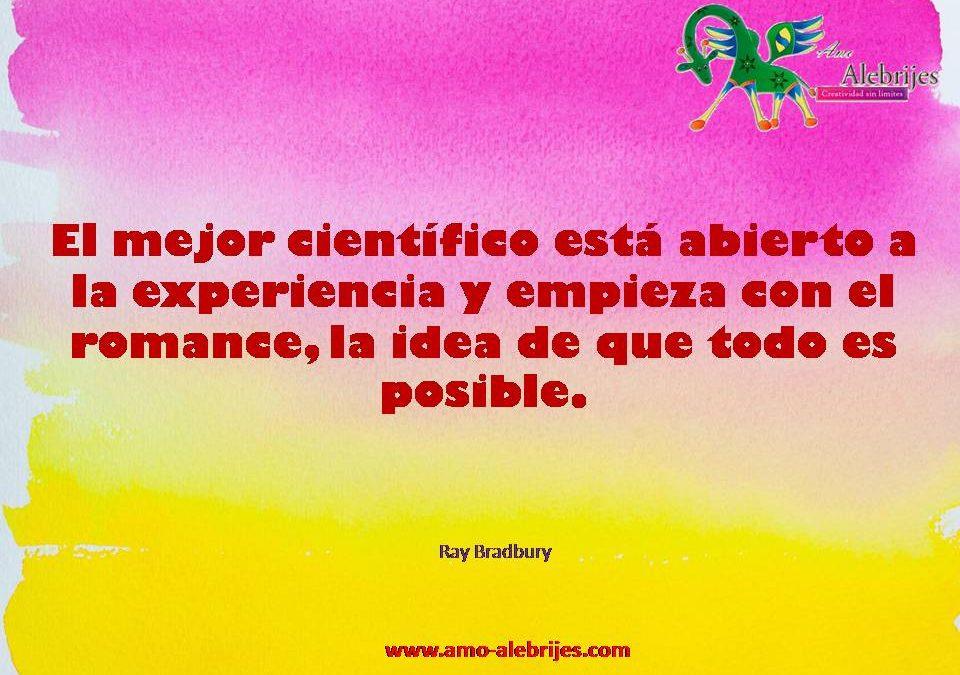 Frases celebres Ray Bradbury 8