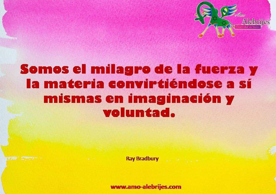 Frases celebres Ray Bradbury 11