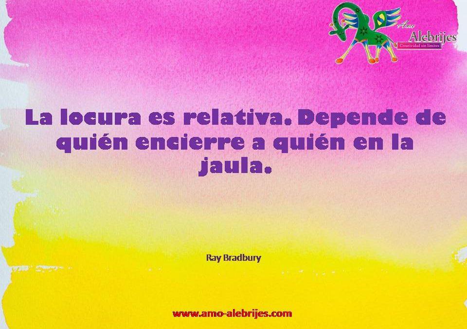 Frases celebres Ray Bradbury 13