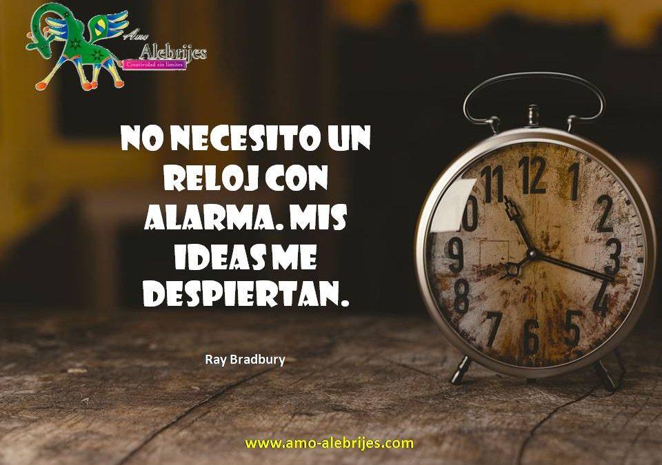 Frases celebres Ray Bradbury 15