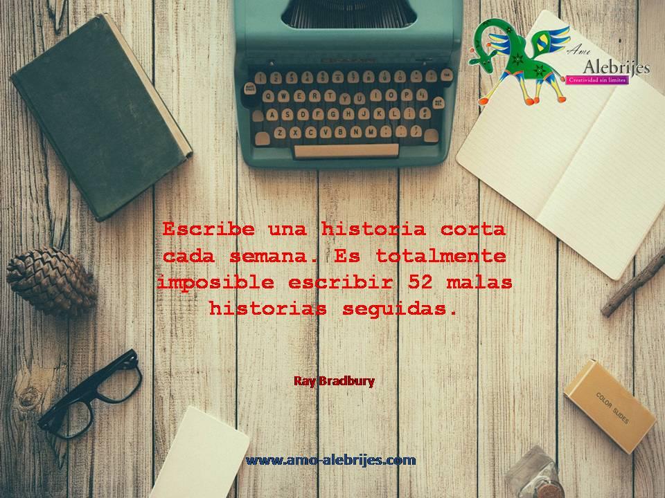 Frases celebres Ray Bradbury 17