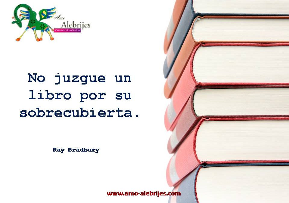 Frases celebres Ray Bradbury 18