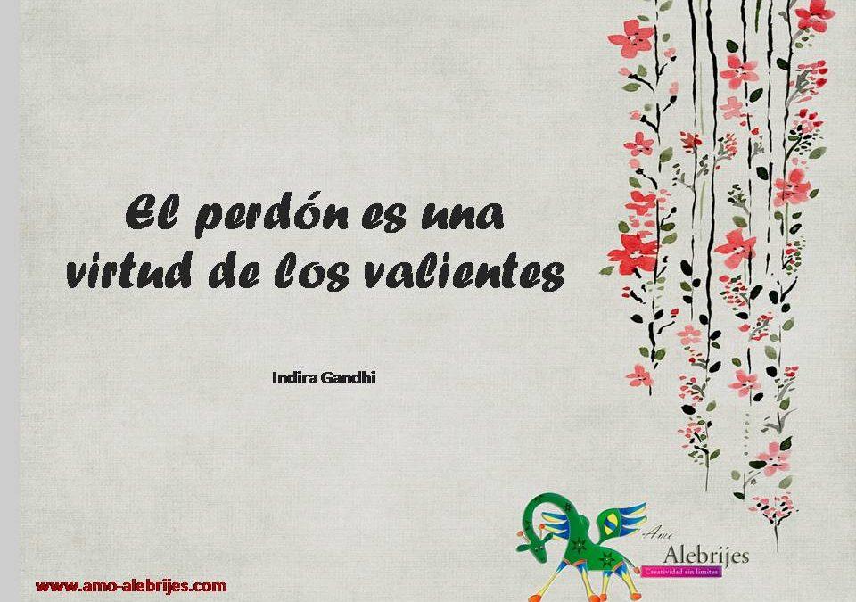 Frases celebres Indira Gandhi 5