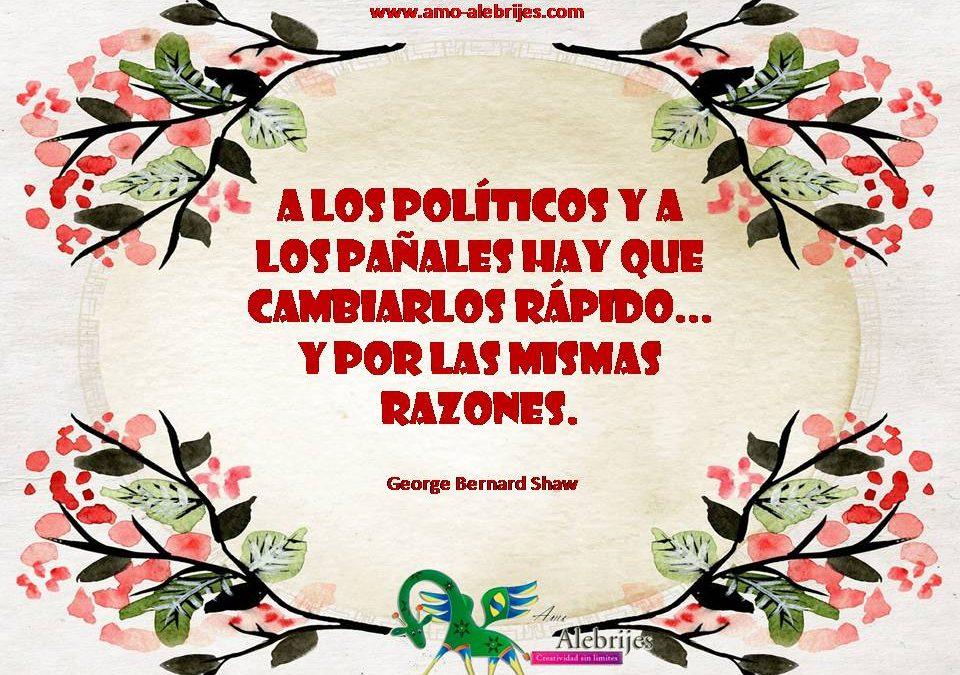 Frases celebres George Bernard Shaw 1