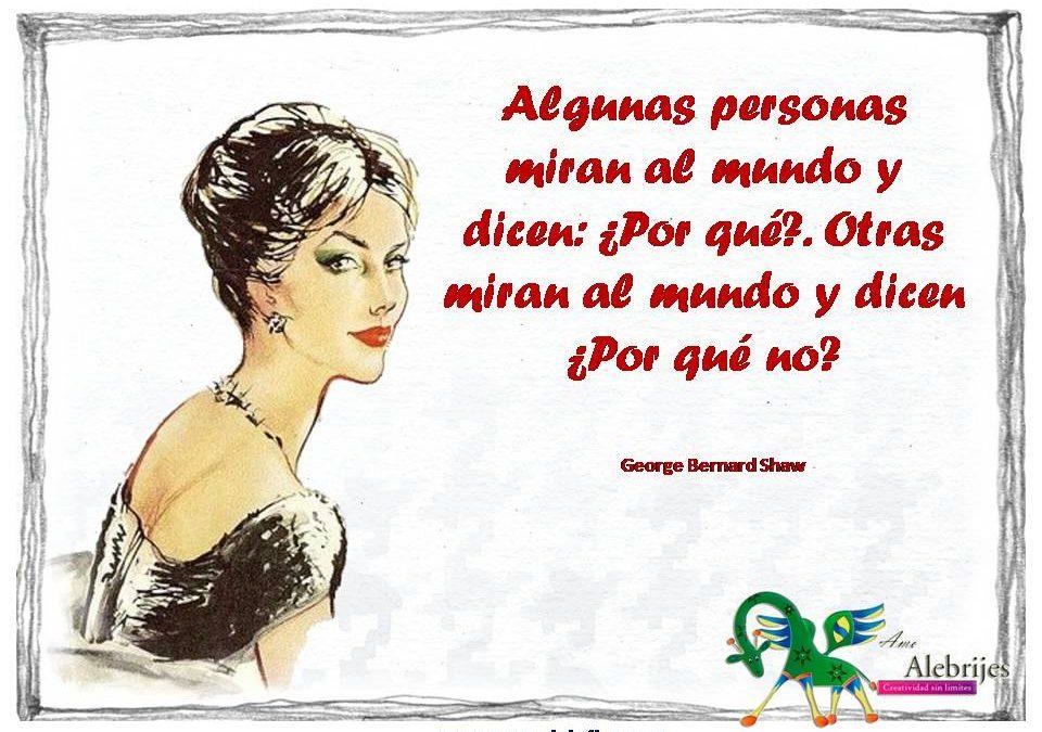 Frases celebres George Bernard Shaw 2